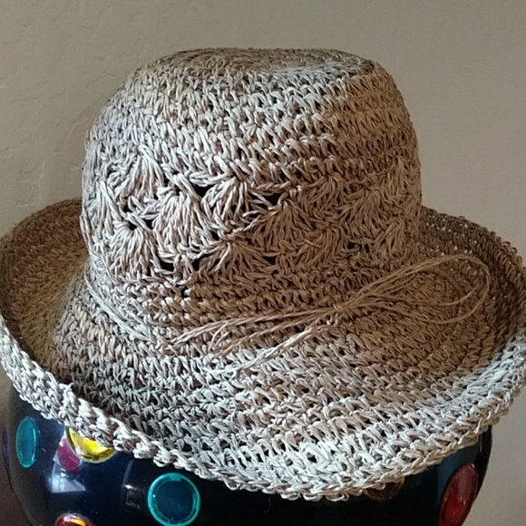 a4c7f209 Scala Accessories | Girl Straw Summer Hat | Poshmark
